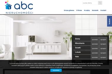 ABC Nieruchomości - Agencja nieruchomości Wałbrzych
