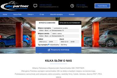 ABC Partner - Leasing Samochodu Kielce
