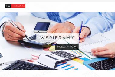 abv Consulting & Tax Sp. z o.o. - Biznes plan Kielce