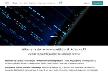 Advance RS - Wsparcie IT Skarżysko-Kamienna