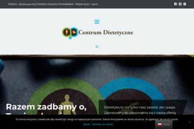 AP Centrum Dietetyczne - Dietetyk Radomsko