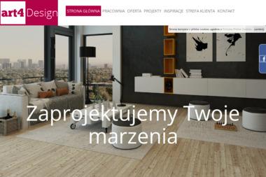 Art4Design - Projektowanie Wnętrz Bielsko-Biała
