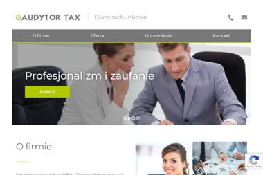 Biuro Rachunkowe Audytor S.C. Kotyczka Tomasz Kotyczka Beata - Biuro rachunkowe Ornontowice