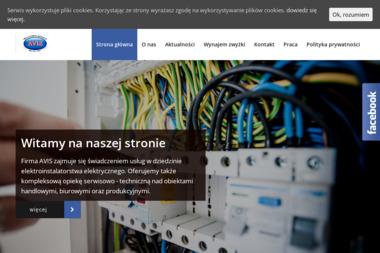 AVIS - Oświetlenie Łazienki Skarżysko-Kamienna