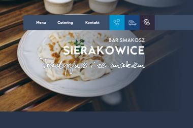 BAR SMAKOSZ - Catering Do Domu Sierakowice