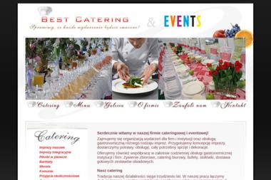 Best Catering - Gastronomia Leszno