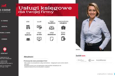 Biuro rachunkowe Income - Biuro Rachunkowe SKARŻYSKO-KAMIENNA