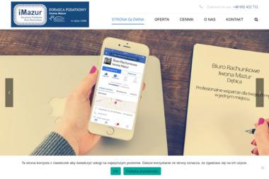 Biuro Rachunkowe Iwona Mazur - Finanse Dębica