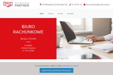 Biuro Rachunkowe Partner - Sprawozdania Finansowe Ostrowiec Świętokrzyski