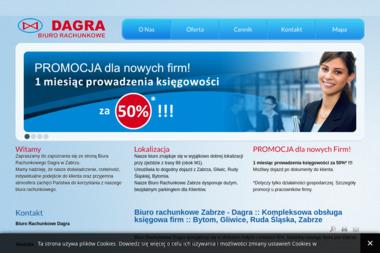 Biuro Rachunkowe Dagra - Biuro rachunkowe Zabrze