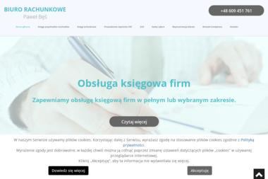 Biuro Rachunkowe Paweł Bęś - Biuro rachunkowe Kłobuck