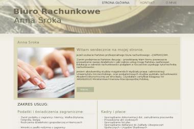 Biuro Rachunkowe Anna Sroka - Finanse Pyrzyce