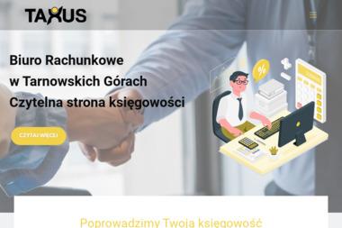 Biuro Rachunkowe TAXUS - Biuro rachunkowe Tarnowskie Góry