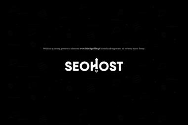 Studio Graficzne Black Griffin  Konrad Czernecki - Strony internetowe Raszówka