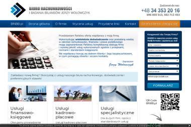 Biuro Rachunkowości i Badania Bilansów Jerzy Wołowczyk - Biuro rachunkowe Lubliniec