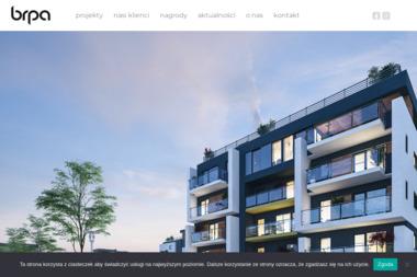BR Pracownia Architektoniczna - Architektura Wnętrz Łańcut