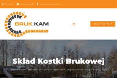 BRUK-KAM - Brukarstwo Jedlnia-Letnisko
