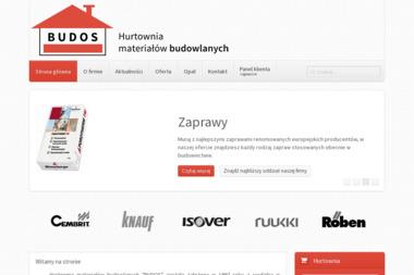 Budos - Remonty mieszkań Grudziądz
