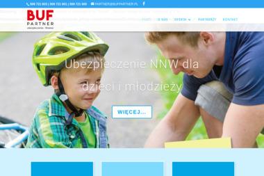 BUF Sp. z o.o. Sp. k. - Ubezpieczenie firmy Sosnowiec