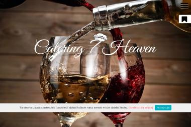 Catering 7 Heaven - Catering Skierniewice
