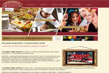 Catering Anna - Catering Skierniewice