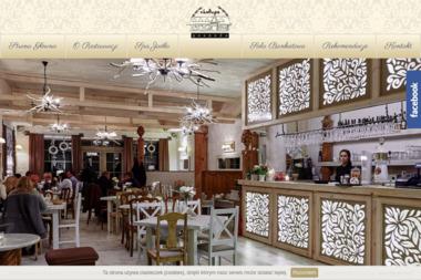 Restauracja Chałupa - Catering dla firm Szczecin