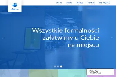 Club Net - Internet Gliwice