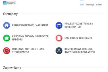 Obsługa Budownictwa i Rzeczoznawstwa Michał Trybuł - Kierownik budowy Młodzieszyn