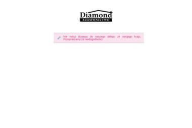 Diamond Tomasz Seredyn - Skład budowlany Bytom