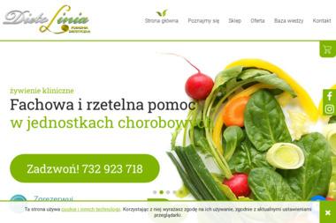 Poradnia Dietetyczna Dietolinia - Dietetyk Stalowa Wola