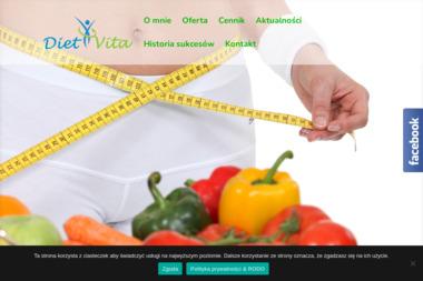 Poradnia Dietetyczna Dietvita - Gastronomia Ostróda