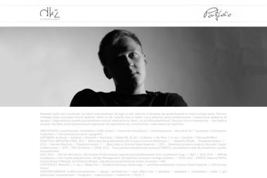 Dkz Design Dominik Zalewski - Architekt wnętrz Kobyłka