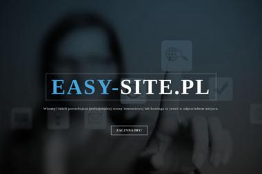 Easy-Site - Banery Złotoryja