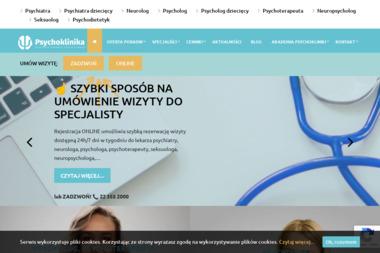 Poradnia Zdrowia Psychicznego EDUCATIO - Dietetyk Chotomów