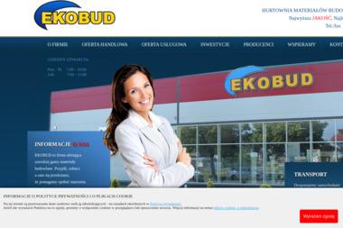 Ekobud S.C. Import Export - Pokrycia dachowe Mielec