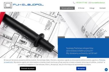 ELBUDPOL - Instalatorstwo Elektryczne Stalowa Wola