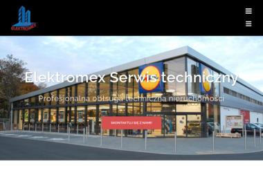 Elektromex Serwis techniczny - Elektryk Jędrzejów