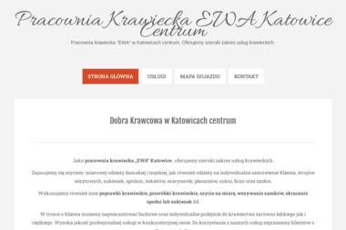 Pracownia Krawiecka EWA - Szycie firan i zasłon Katowice