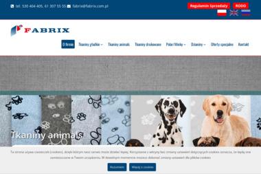 FABRIX - Firmy Dolsk