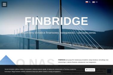 Finbridge Credit & Insurance Sp. Zo.o. - Biuro rachunkowe Pruszków