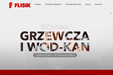 """""""Partner"""" Tomasz Flisik - Wykonanie Instalacji Gazowej Żukowo"""
