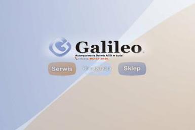 Galileo sp.j. - Wentylacja i rekuperacja Łódź