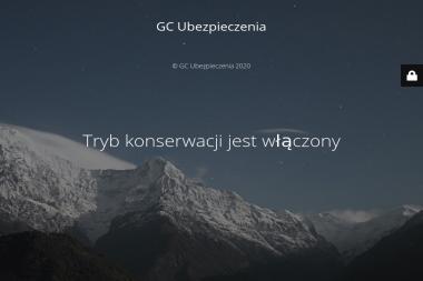 GC-Ubezpieczenia - Ubezpieczenia oc dla Firm Toruń