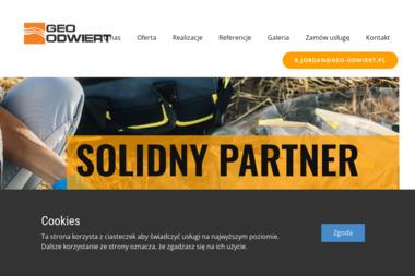 Geo Odwiert - Geolog Ruda Śląska
