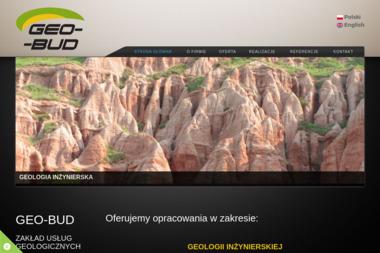 Zakład Usług Geologicznych Geo-Bud. Elżbieta Wajszczyk-Stępień i Krzysztof Piela - Geodeta Łódź