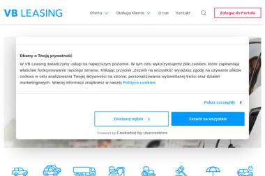 Getin Leasing S.A. Natalia Niedźwiedź - Doradztwo Kredytowe Białystok