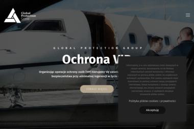 Global Protection Group - Agencja Detektywistyczna Warszawa