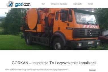 Gorkan S.C. Czech Andrzej Motyl Krzysztof - Kruszenie Betonu Gorzyce