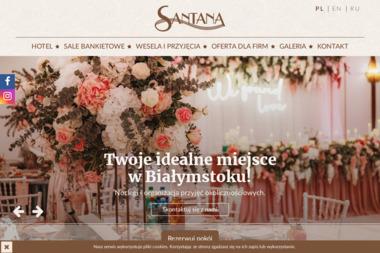 Santana - Catering Białystok