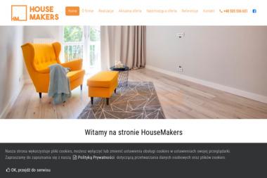 Housemakers Sp. z o.o. - Glazurnik Leszno